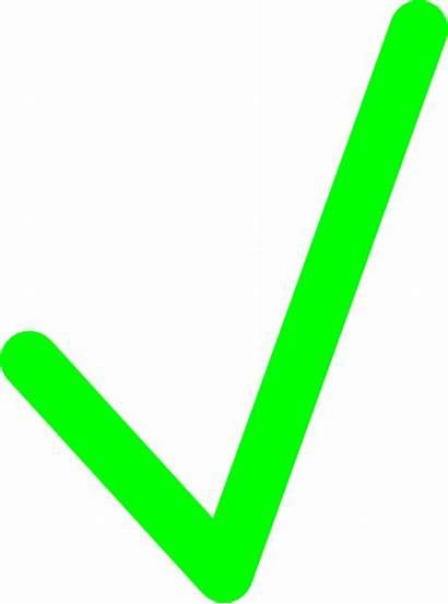 Tick Clipart Ticks Mark Check Clip Validation