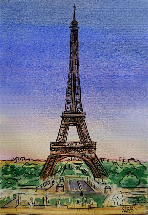 1000 Images About Paris Paint On Pinterest Original