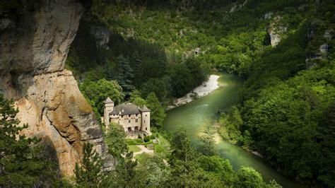 La Caze Castle Bing Wallpaper Download