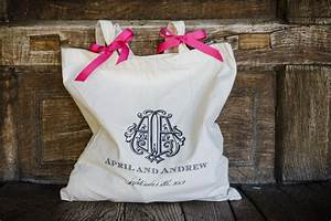 gift bags for guests bridesmaids a how to guide With gift bags for wedding guests