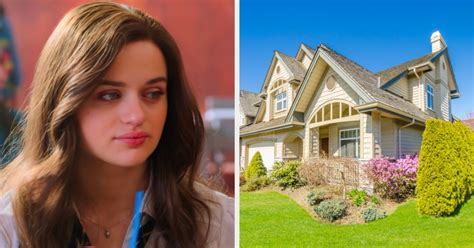 kissing booth  home design character quiz