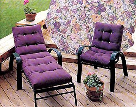 purple outdoor patio cushions for outdoor furniture