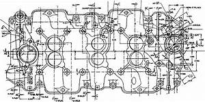 Intake Manifold - Diagram View