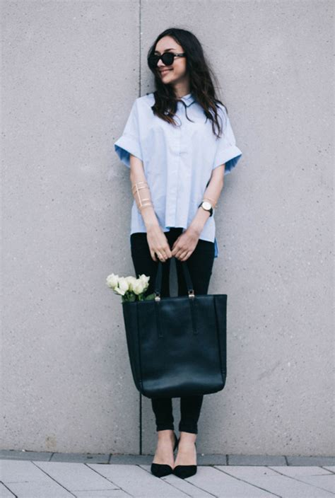 Office-Appropriate Casual-Friday Outfits for the Summer | Glamour