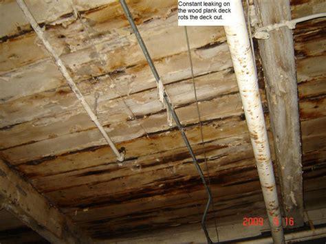 gypsum roof planks  photo  stacy richard