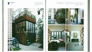 Architecture à Vivre : a vivre hors s rie agn s cantin architecture ~ Melissatoandfro.com Idées de Décoration