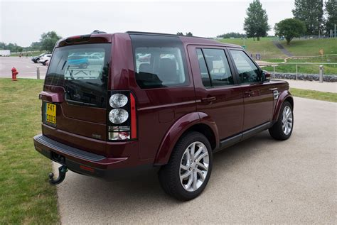 range rover back 2016 file land rover discovery 4 hse 2016 rear jpg