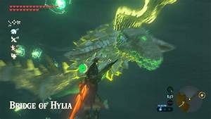 Zelda Breath Of The Wild What Is The Most Effective Way