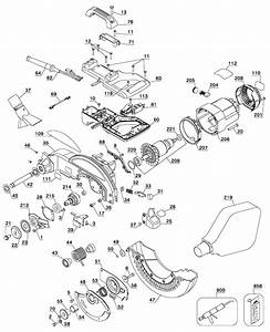 Buy Dewalt Dw713 10 Inch Single Bevel Miter Replacement