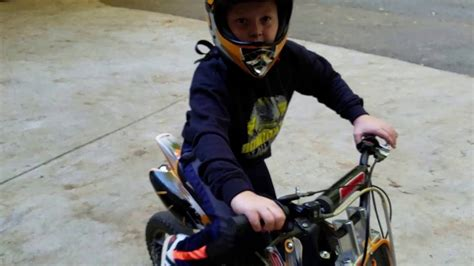 Dirt Bikes Awesome Toys For Boys!! Great First Bike!