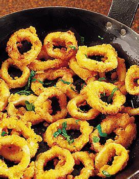 cuisine calamar calamars frits pour 4 personnes recettes à table