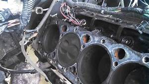1995 F-body Trans Am Lt1-t56 Engine Removal Part 2