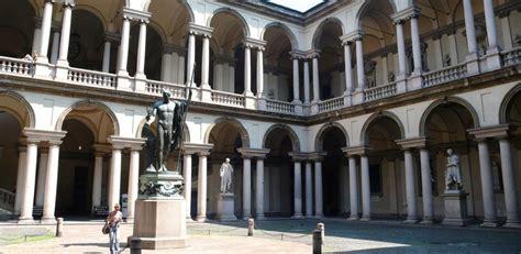 Museum Costo Ingresso by Biglietto D Ingresso Alla Pinacoteca Di Brera