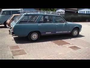 Peugeot 504 Break : peugeot 504 break youtube ~ Medecine-chirurgie-esthetiques.com Avis de Voitures