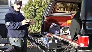 K5 Blazer Tailgate Window Troubleshooting And Repair Part 1