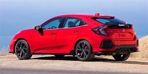 2018 Honda Civic Best Buy Review