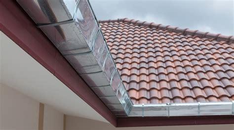 zink dachrinne preise dachrinne aus zink