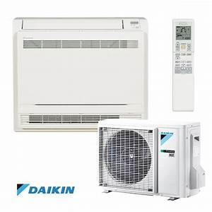 Inverter Air Conditioner Daikin Professional Fvxm25f