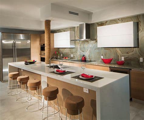 decoration interieur cuisine deco interieur maison cuisine