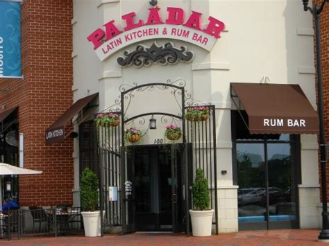 Paladar Latin Kitchen And Rum Bar Is The Best Latin