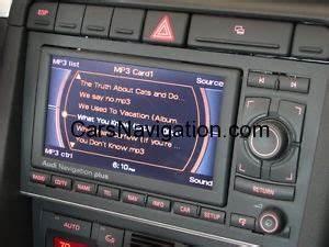 Audi Navigation Plus Rns E 2017 : audi mmi navigation system dvd map north america version ~ Jslefanu.com Haus und Dekorationen