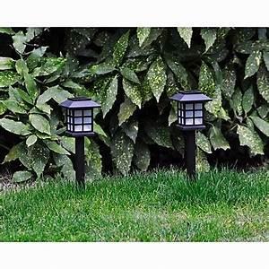 Batterien Für Solarlampen : 12x led solarlampen gartenstrahler f r 19 99 ~ Whattoseeinmadrid.com Haus und Dekorationen