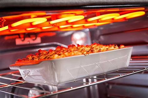 range electric oven how to get the most from your broiler