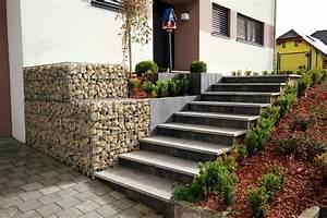 amenagements exterieurs services de construction With jardin en pente que faire 12 amenagements exterieurs services de construction