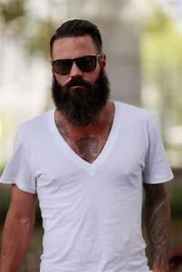 Barbe homme, l'important c'est de savoir bien l'entretenir