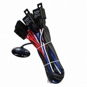 Relay Harness Wiring Cable 2