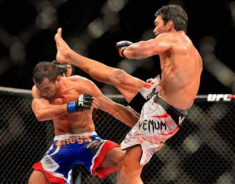 ufc fight night machida  mousasi fighter salaries