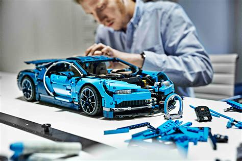 Driving the lego chiron was a great experience, which i thoroughly enjoyed, said wallace. Build your own Bugatti: Lego releases a Chiron   CAR Magazine