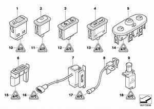 Parts For Mini R52  Convertible  Cooper S  Ece  Vehicle