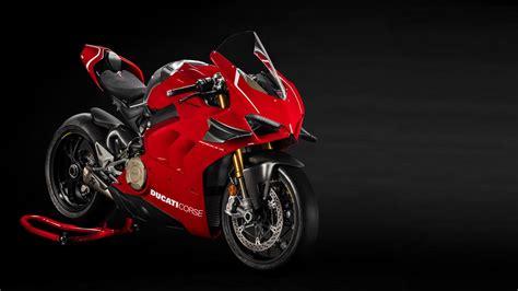 Black Ducati Panigale V4 by Ducati Panigale V4 2019 Price Mileage Reviews