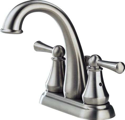 kitchen sink faucets menards delta lewiston 4 in 2 handle high arc bathroom sink