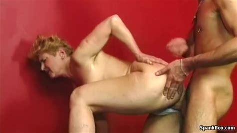 Real Granny Porn German Granny Fuck Fest With A Short