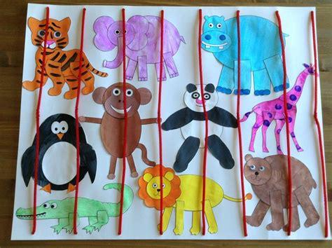 zoo craft using printables from learncreatelove 798 | a5e0a001adc457c90b6ca4376eca0c35 zoo crafts preschool craft kids
