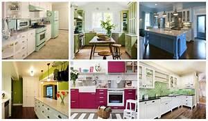 Einrichten Mit Farben : k che mit farben einrichten ~ Markanthonyermac.com Haus und Dekorationen