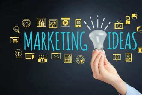 25 Marketing Ideas For Small Business
