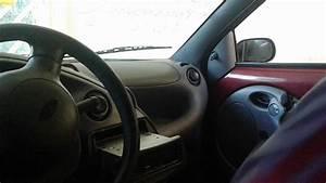 Dica - Ford Ka 2000  Moldura Do R U00e1dio E Instala U00e7 U00e3o