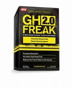 Pharmafreak Gh Freak 2 0 Supplement Review