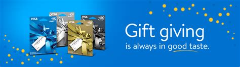 The prepaid visa cards work like a debit card and can be used anywhere visa is accepted. Walmart Visa Gift Card
