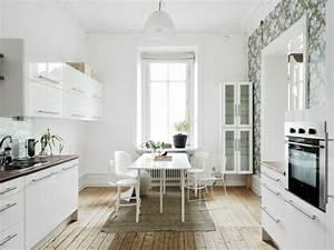 Möbel Skandinavischer Stil : skandinavische m bel 45 stilvolle und moderne ~ Michelbontemps.com Haus und Dekorationen