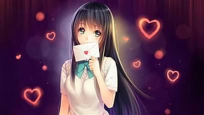 Anime Wallpapers Letter 4k Bj Artwork Artist