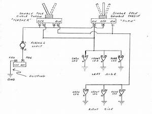 Signal Light Ke Wiring Diagram