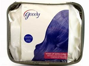 Goody Pillow Soft Hair Rollers Curlers 20 Pack NEW EBay