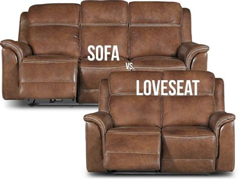 Settee Vs Sofa by Loveseat Vs Sofa Rc Willey