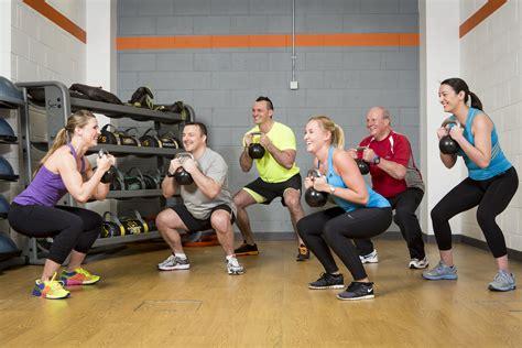 class kettlebells fitness