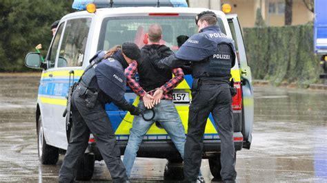 German Police Arrest 36 in Second Annual Facebook Raid