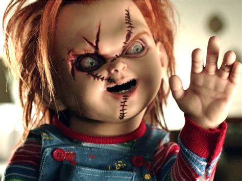 red band trailer  cult  chucky